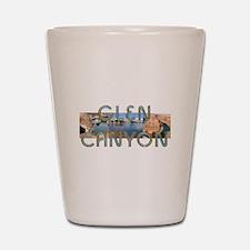 ABH Glen Canyon Shot Glass