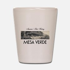ABH Mesa Verde Shot Glass
