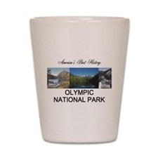 ABH Olympic NP Shot Glass