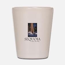 ABH Sequoia Shot Glass