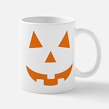 Jack O Lantern Mug