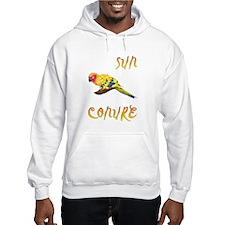 Sun Conure Hoodie