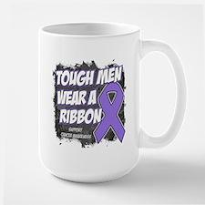 Hodgkin's Lymphoma Tough Men Mug