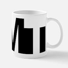 EMT Logo Gear Mug