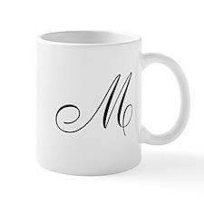 M's Mug
