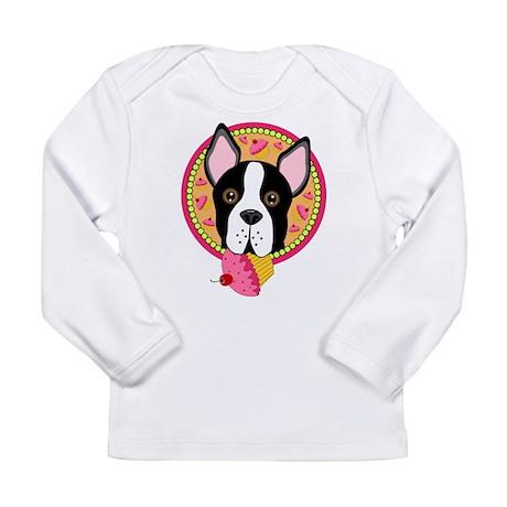 WAKE BOARD Organic Baby T-Shirt