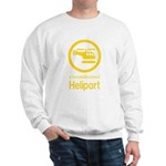 Heliport - Thai Sign Sweatshirt