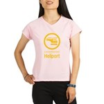 Heliport - Thai Sign Performance Dry T-Shirt
