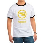 Heliport - Thai Sign Ringer T