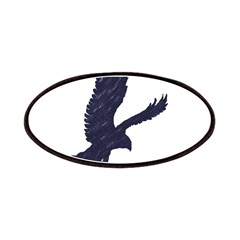Fly Like An Eagle Patches
