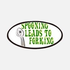 Spooning Leads To Forking! Patches