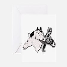 All Three Greeting Cards (Pk of 10)