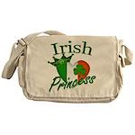 Irish Princess Messenger Bag