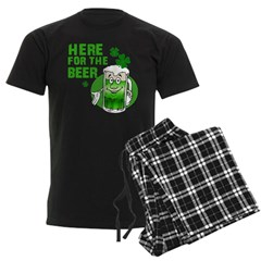 Here For The Beer! Pajamas