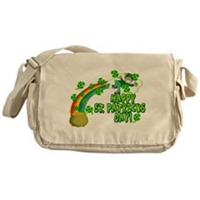 Cute Holidays and occasions Messenger Bag