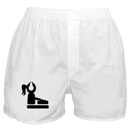 Djane Boxer Shorts