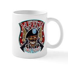 US Army Combat Engineer Shiel Mug
