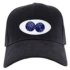 Boule petanque Baseball Cap