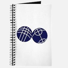 Boule petanque Journal