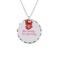 Girl Thing Necklace