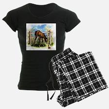 FOAL PLAY Pajamas