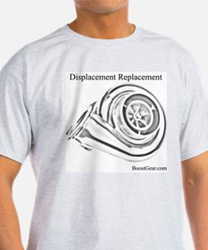 Displacement Replacement - T-Shirt
