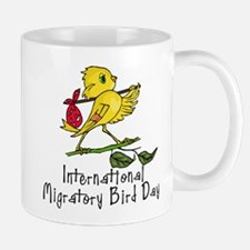 Celebrate Migratory Birds Mug