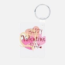 Happy Valentine's Day! Keychains