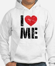 Cool Cptemplate i love Hoodie