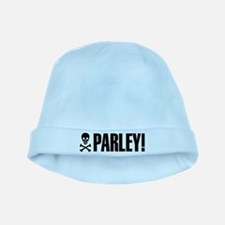 Parley! baby hat