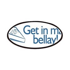 GET in my BELLAY! Patches