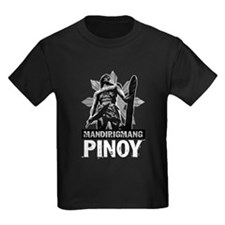 Mandirigmang Pinoy T