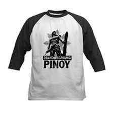 Mandirigmang Pinoy Tee