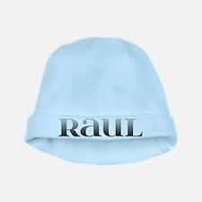 Raul Carved Metal baby hat