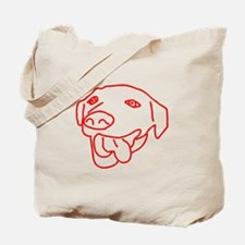 Cool Sketches Tote Bag