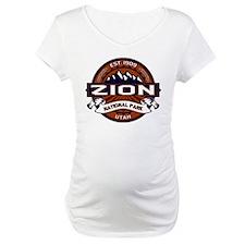 Zion Vibrant Shirt