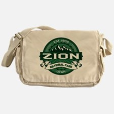 Zion Forest Messenger Bag