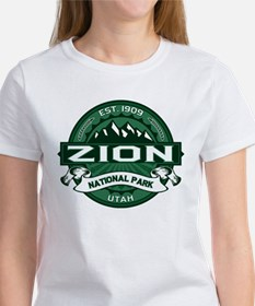 Zion Forest Tee