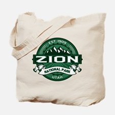 Zion Forest Tote Bag