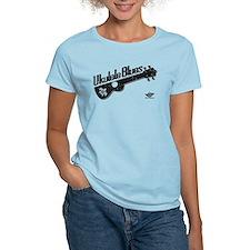 Ukulele Blues T-Shirt