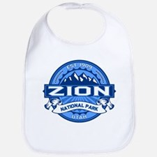 Zion Cobalt Bib
