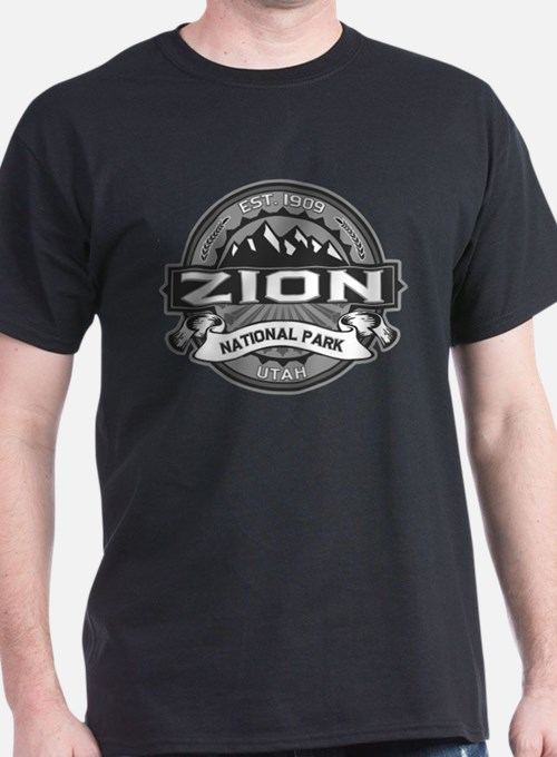 Zion Ansel Adams T-Shirt