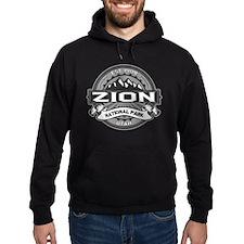 Zion Ansel Adams Hoodie