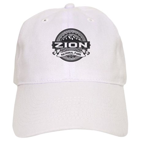 Zion Ansel Adams Cap