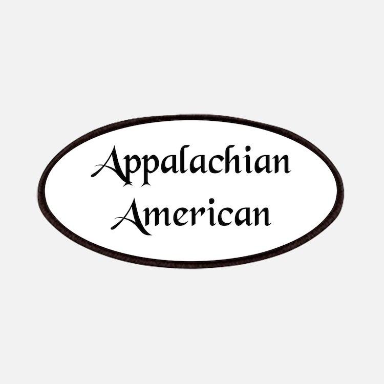 Appalachian American Patches