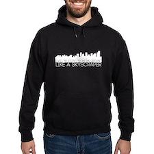 Skyscraper Hoodie