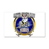 """Seabee 12"""" x 20"""""""