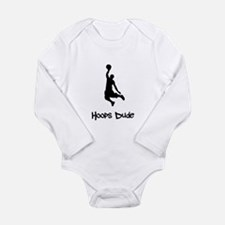 Hoops Dude Baby Outfits