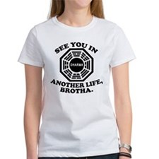 Classic LOST Quote Tee