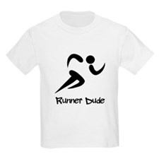 Runner Dude T-Shirt
